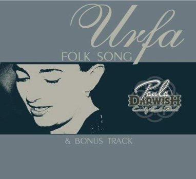 Urfa Folk Song & Bonus Tracks (2006)