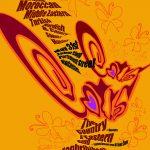 Jabez Clegg 2006 poster