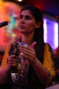 Paula Darwish Music